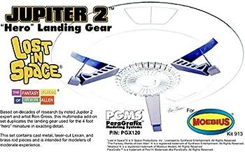 Best lost in space jupiter 2 landing Reviews