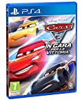 Foto Cars 3 - PlayStation 4
