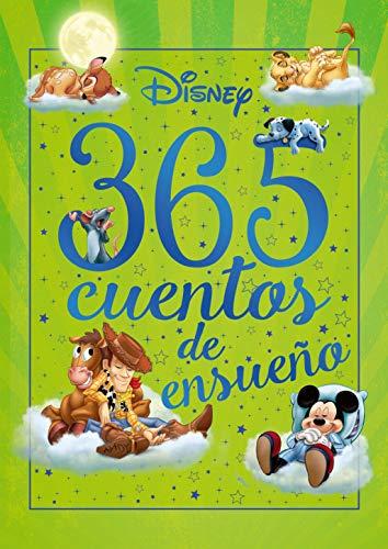 365 cuentos de ensueño (Disney. Otras propiedades)