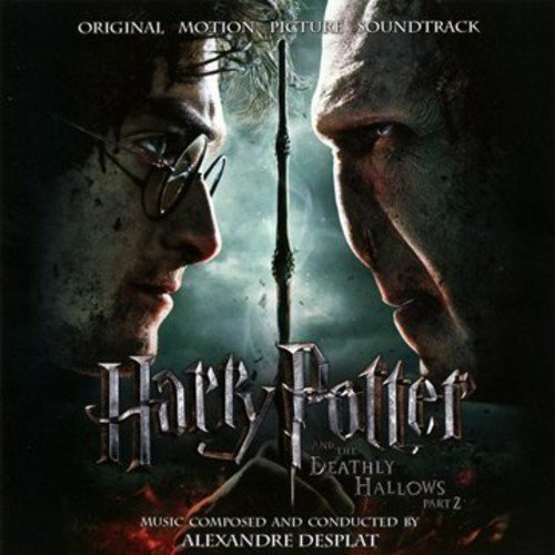 Harry Potter - The Deathly Hallows Part Ii.