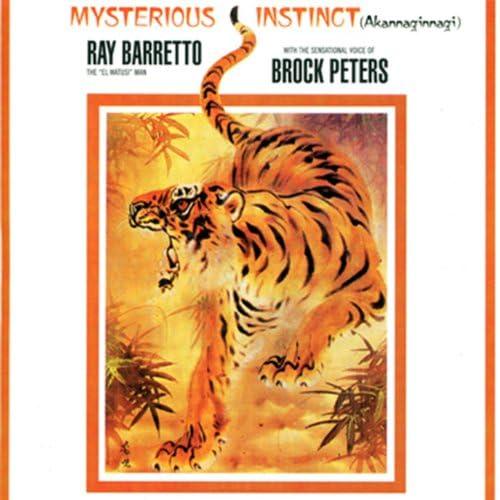 Ray Baretto & Brock Peters