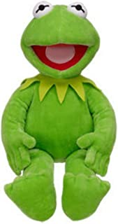 Kermit the Frog Puppet