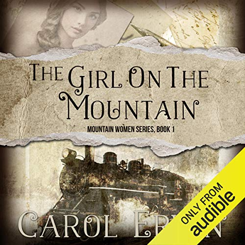 The Girl on the Mountain  By  cover art