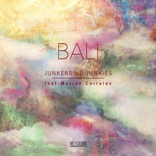 Junkers No Junkies feat. Marion Corrales
