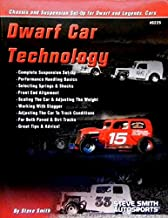 LEGENDS RACE CAR CHASSIS SETUP - Performance handling, front suspension, steering, rear suspension, driveline, shock absorbers,choice & tuning, tires & wheels, braking system, chassis set-up, adjusting handling to track conditions