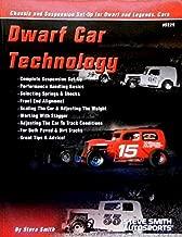 legend car setup book