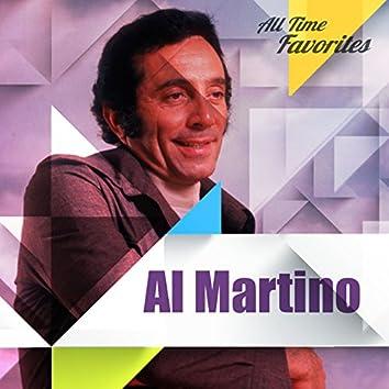 All Time Favorites: Al Martino