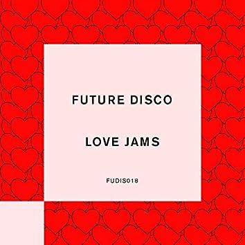 Future Disco: Love Jams