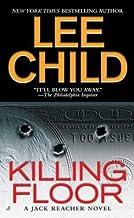 Jack Reacher Novel Series (Killing Floor, Die Trying, Tripwire, Running Blind, 1-4)