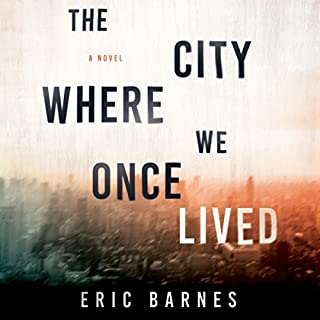 The City Where We Once Lived cover art