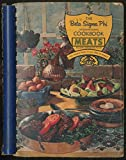 The Beta Sigma Phi International Cookbook Meats including Seafood and Poultry: 2000 Favorite Recipes of Beta Sigma Phi Members