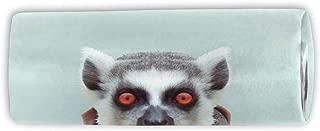 lemur makeup