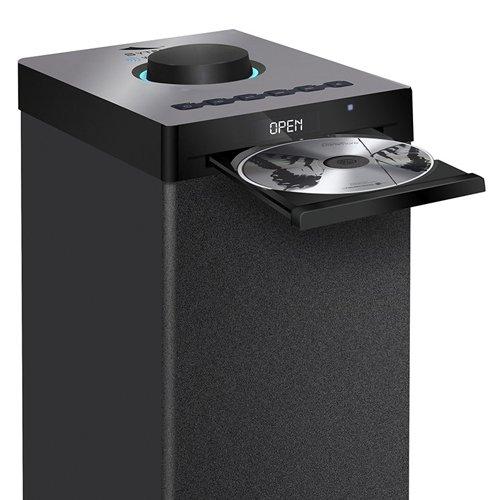 Torres De Sonido Bluetooth 100W Marca Sytech