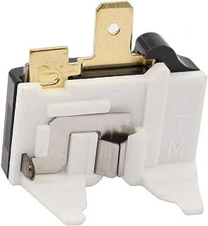 ApplianPar 6750C-0005P Overload C for LG Electronics Refrigerator PS3529540 6750C-0004R Compressor Relay