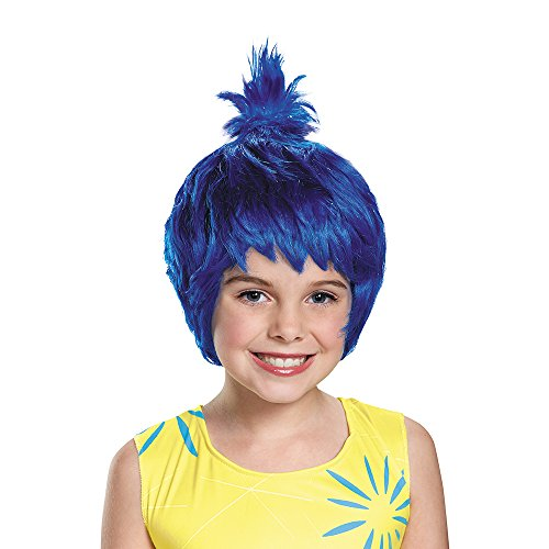 Inside Out Child Joy Wig Standard