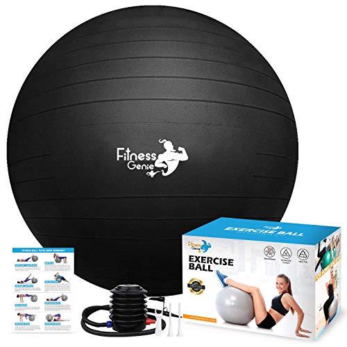 Exercise Ball...