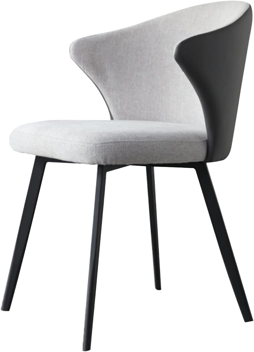 San Diego Mall WYGK Kitchen Dining Chair Cotton Latest item Balco Small Apartment Linen and