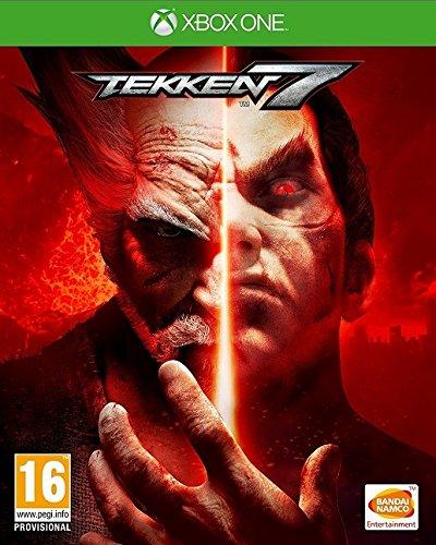 Tekken 7 Standard [Xbox One]