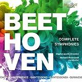 Quintessence Beethoven; Complete Symphonies