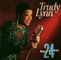 24 Hour Woman by Trudy Lynn (1994-06-21)