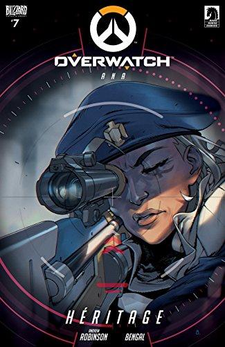 Overwatch (Français) #7
