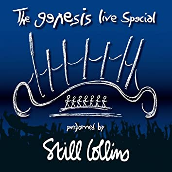 The Genesis Live Special