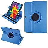 COOVY® 2.0 Etui pour Samsung Galaxy Tab 3 10.1 GT-P5200 GT-P5210 GT-P5220 Coque de Protection...