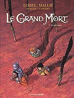 Le Grand Mort - Tome 08 - Renaissance de Régis Loisel