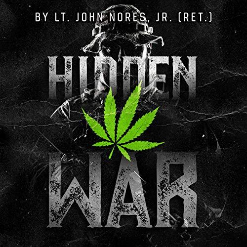 Hidden War cover art