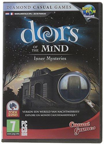 MSL - 063451 - Doors of The Mind - Les Méandres du Subconscient