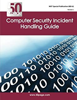 NIST Special Publication 800-61 Revision 1 Computer Security Incident Handling Guide