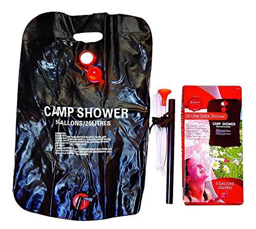 VlugTXcJ Dusche-Beutel-bewegliche Solardusche Bag Outdoor Badetasche Wasseraufbewahrungstasche Selbstfahrer Camping Dusche Solar-Wasser-Beutel 1pc