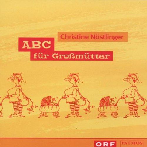 ABC für Großmütter, 1 Cassette