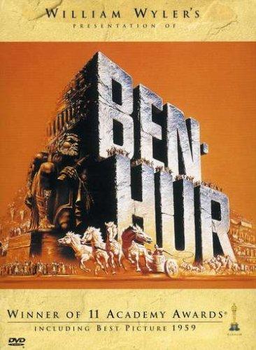 Same day shipping favorite Ben Hur
