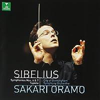 Sibelius: Sym Nos 6 & 7