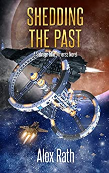 Shedding the Past (The Coalition Book 8) by [Alex Rath]
