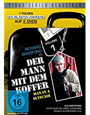 Der Mann mit dem Koffer, Vol. 1 (Man in a Suitcase) - 7 Folgen der Kultserie (Pidax Serien-Klassiker) [2 DVDs]
