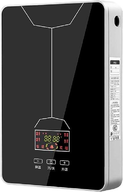 Water heater 7.5KW Calentador de Agua eléctrico 220V ...
