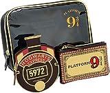 Danielle Nicole Harry Potter Hogwarts Express Makeup Bag Set