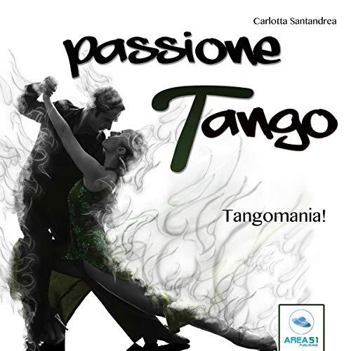 Tangomania copertina