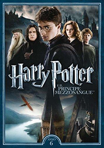 Harry Potter E Il Principe Mezzosangue (Nuova Creativita')