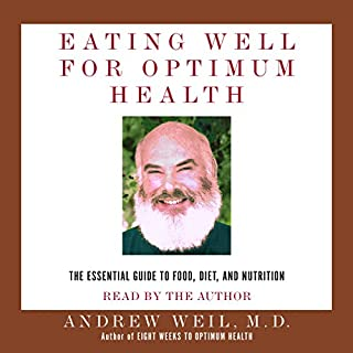 Eating Well for Optimum Health cover art