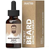 Best Beard Oils - Beard Growth Oil, Beard Growth Serum, Beard Serum Review