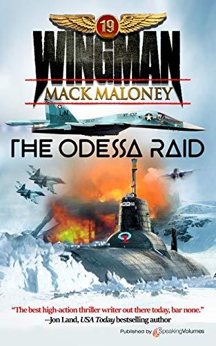 The Odessa Raid (Wingman)