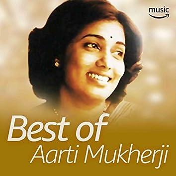 Best of Aarti Mukherji