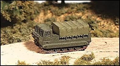 Modern Micro Armour - United States - Armored 548 Cargo Carrier