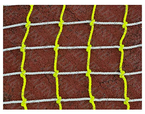 Best Prices! Rock Climbing Wall,Climbing Rope Net Climb Netting Gym Tree Outdoor Wall Equipment Indo...