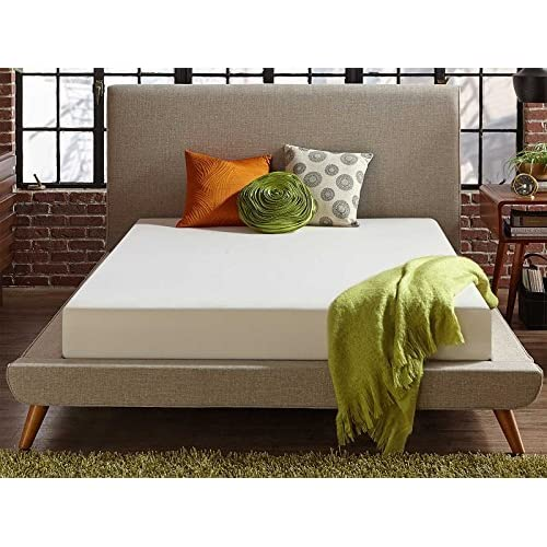Live and Sleep Classic - Memory Foam Mattress - 8 Inch - Twin XL Size -