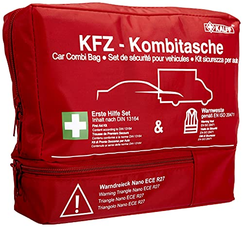 Franz Kalff GmbH KFZ-Kombitasche TRIO