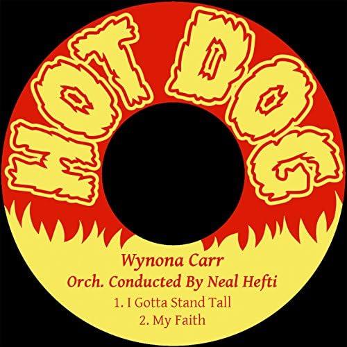 Wynona Carr feat. Orchestra Neal Hefti